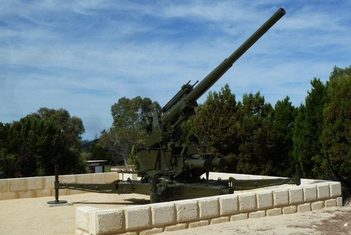 Fremantle Leighton Battery and Tunnels