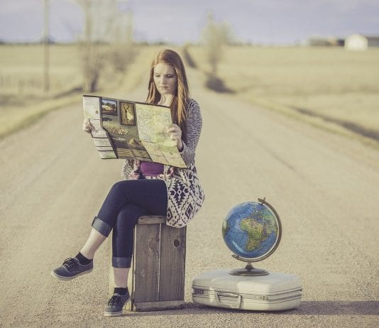 What You Need To Prepare Before You Go On A Trip Abroad