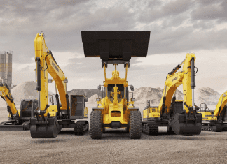 Things to Check When Planning to Buy Construction Equipment