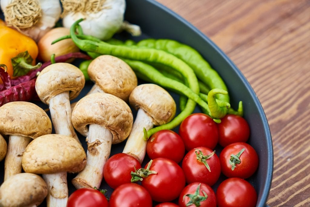 Amazing Reasons to Add Mushrooms to Your Daily Meals