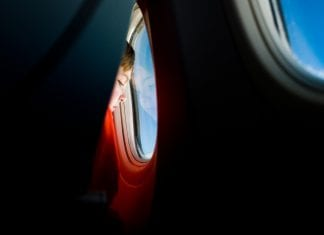 Navigating Long-Haul Flights With A Child With Special Needs