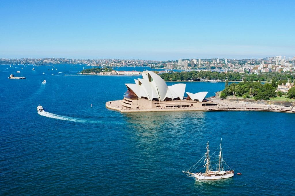 The Ultimate Weekend Guide to Sydney