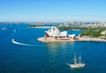 Adventure Tours Sydney New South Wales - Whale Watching