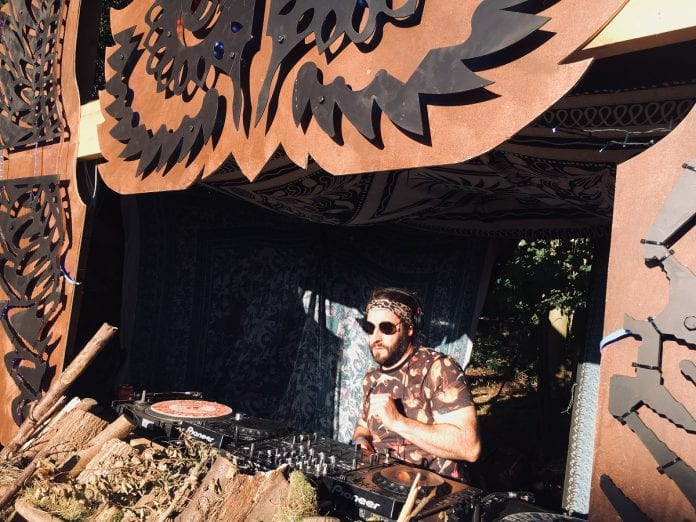 RIOLEVEAL REVEALS HIS FUNK AND SOUL INFLUENCES AND LOVE