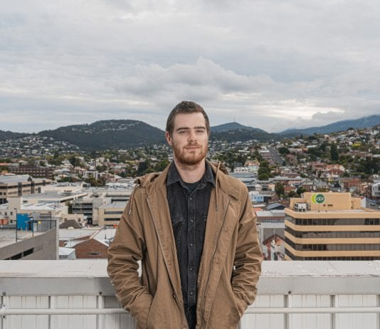ZAC HENDERSON Reveals Indie/folk Charm With The Release of New Album