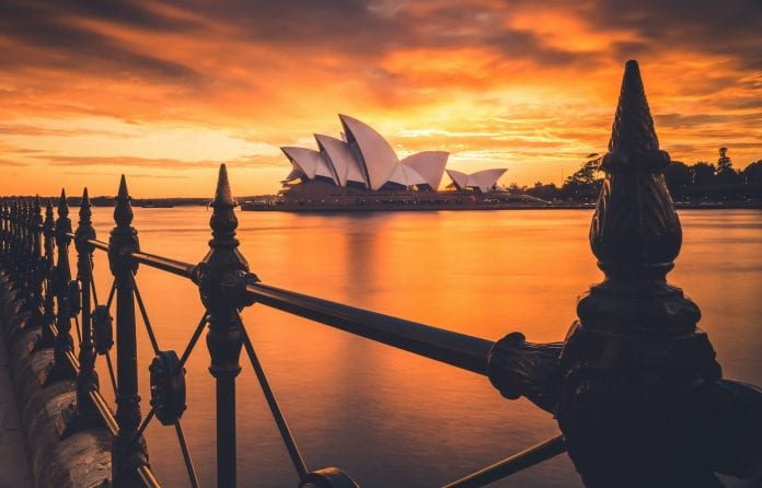Seven Ways to Relax in Australia