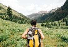 Ways to Use Your Bandana on Your Hiking Trip