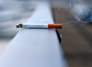 Children of Divorced Parents Are More Likely to Smoke