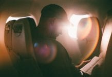 How You Can Improve Your Sleep During a Long Haul Flight