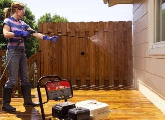 How to Clean Your Home with a Pressure Washer