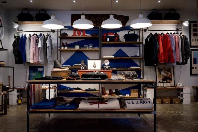 Modern Touches For Your Store That Will Help You Stand Out