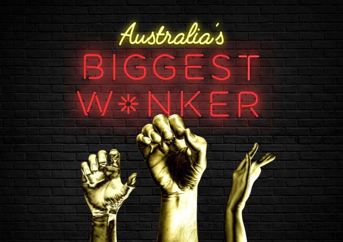 Australians to Join World's First Crowd-orgasm in One Big W*nk Event