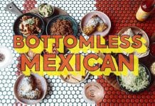 Bottomless Mexican is Back at Temperance Hotel