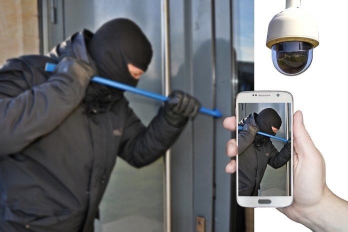 Ways to Protect Your Home From Burglary