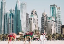 The Cultural Side of Dubai