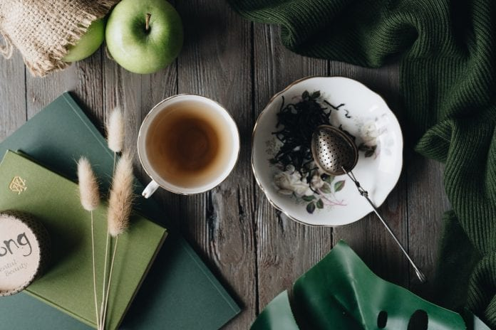 Benefits of Drinking Tea in the Morning