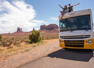 Interested In Living In An RV