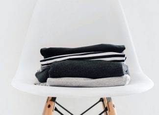 What To Do with Unnecessary Clothes