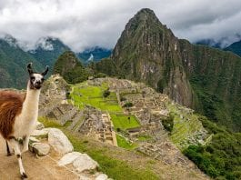 Best Places to Visit While Vacating in Peru