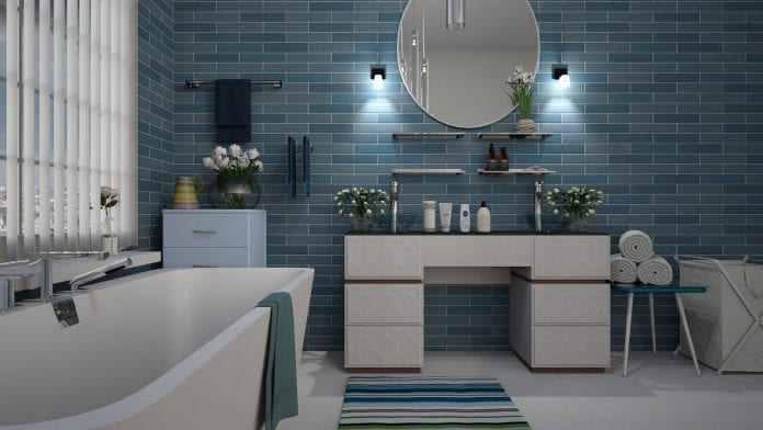 Elevating Your Bathroom's Style Using Colourful Sinks