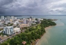 Must Visit Attractions in Darwin