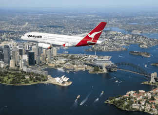 How to Travel Now from the US to Sydney