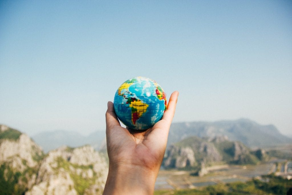 Ways You Can Help To Make The World A Better Place