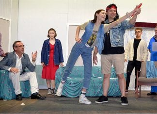 One Act at a Time at Limelight Theatre Western Australia