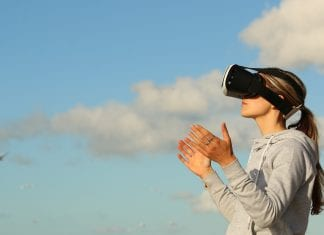 What is Virtual Reality Gaming?