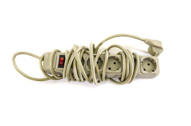 Extension Cord Safety: