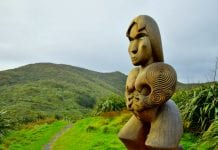 Things to do in the North Island
