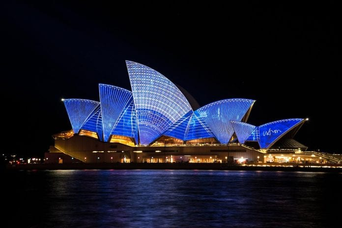 Travel Opportunities To Australia For Students From All Over The World