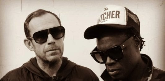 PAPERMACHETIGER DELVES INTO THE ACID AND TECHNO SOUNDS OF DETROIT
