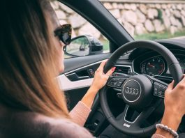 How to Drive a Mature Woman Crazy