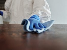 Tips And Hacks To Help You Clean And Disinfect Your Home