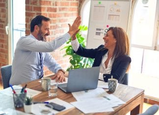 Highly Effective Ways to Keep Your Employees Motivated and Productive