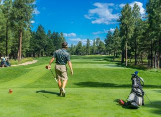How To Improve Your Golf Skills