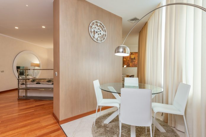 How To Furnish Your New Home Without Going Broke