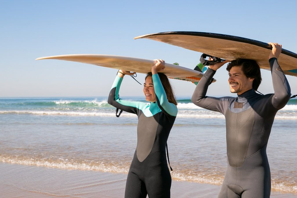 Important Things You Need To Know If Starting Sport On The Water