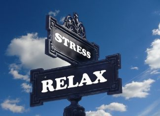 Tips To Stay Stress-Free And Calm In Today's Stressful Life