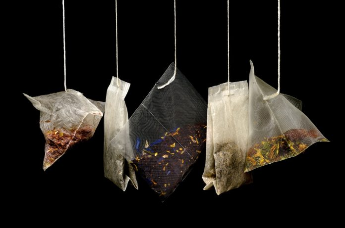 Infusions That Both Taste Great And Exert Functional Benefits