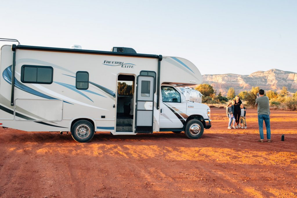Useful Pieces Of Advice For Caravan Travelers To Fully Enjoy Their Trip