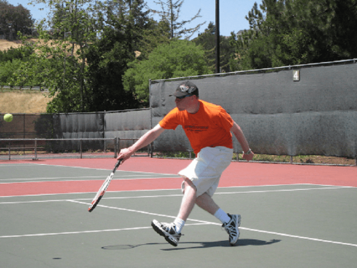 Why Tennis Is The Best Recreational Sport For Current Times