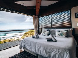 Reasons Why to Choose a Vacation Home
