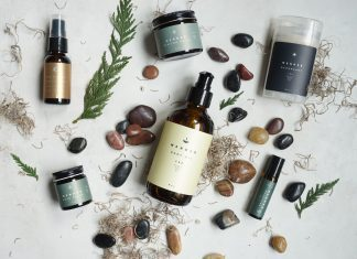 Top Skincare and Makeup Gifts of 2021