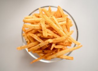 Why Eating That Box of Fries Could Completely Stop Your Heart
