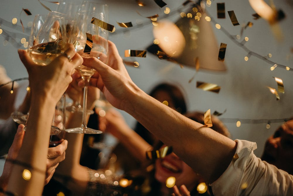 Are You Planning To Host An Event? These Ideas Will Impress Your Guests