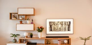 How Can Wall Designs Affect Your Mood