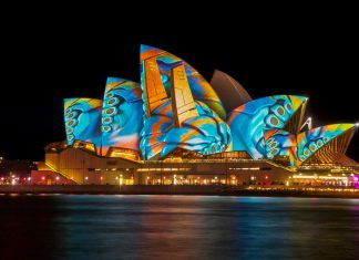 Reasons to Travel to Sydney in Spring