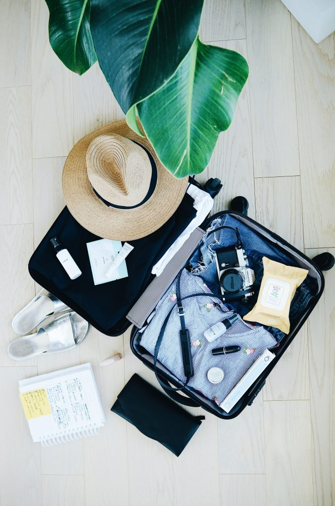 Things You Need to Know About Travelling with Your Vape Kit
